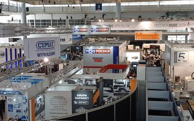 Exhibitions and trade fairs in 2020